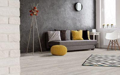 Kestävä lattia kotikäyttöön